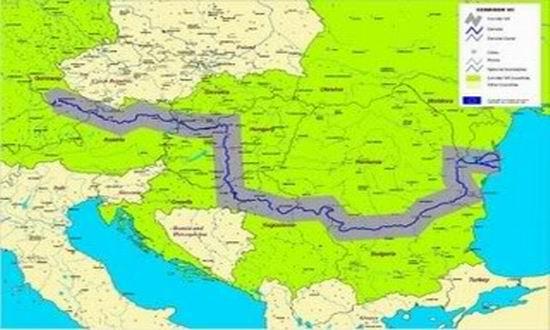 Dunare-regiune