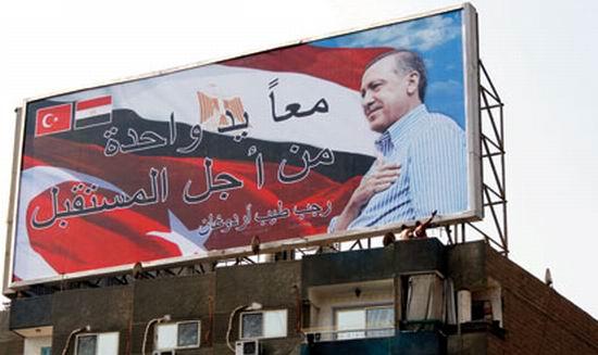 Erdogan Egipt