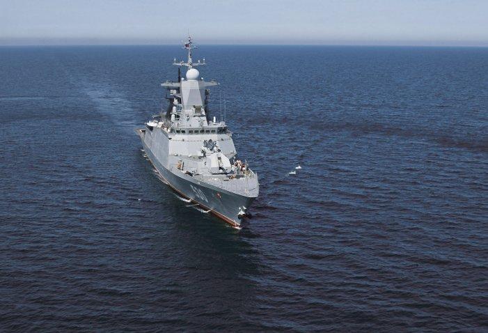 Flota militara a Republicii Venezuela ameninta Uniunea Europeana