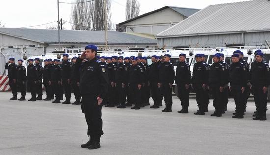 Jandarmi-in-Kosovo