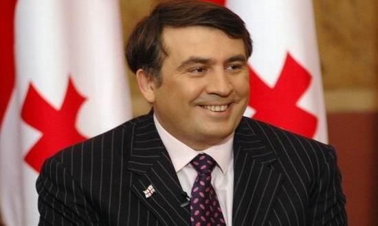 Mihail Saakasvili (president.gov.ge)