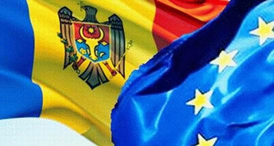 Moldova-UE-steaguri