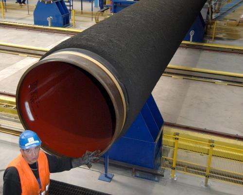 AGRI, proiect energetic strategic in bazinul Marii Negre