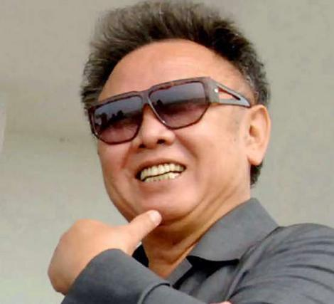 Dictatorul nord-coreean Kim Jong-Il viseaza la Siberia