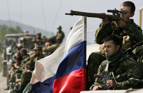 Armata rusa apara procesul electoral ilegal din Transnistria