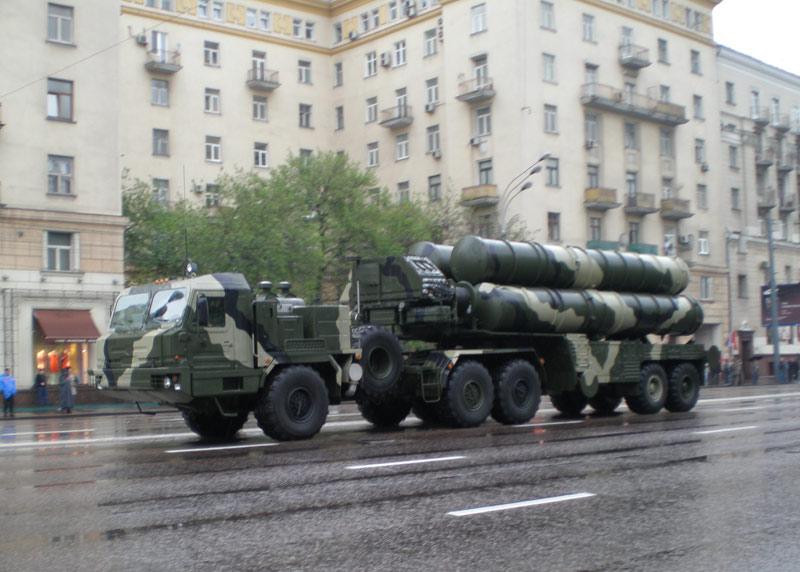 S-400 Triumf, ravnita de regimul autoritar al presedintelui Lukasenko
