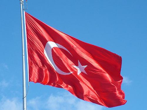 Scutul antiracheta al SUA sub flamura Turciei