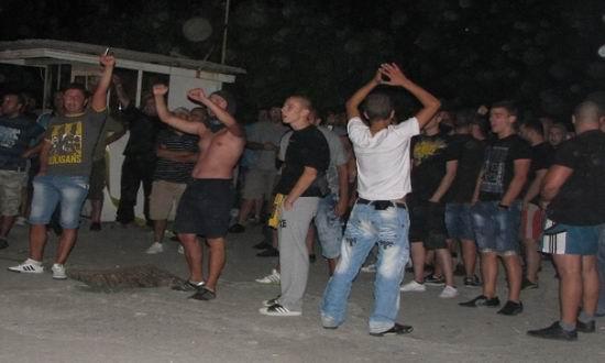 tensiuni bulgaria