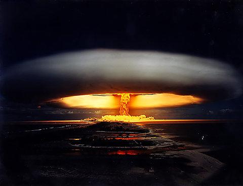 Moscova joaca cartea nucleara impotriva NATO