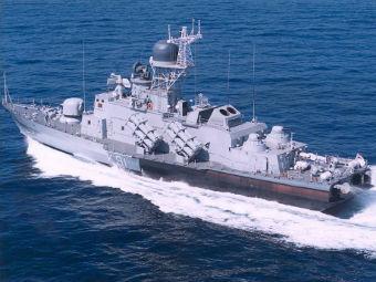 Kremlinul inarmeaza Turkmenistanul cu nave moderne