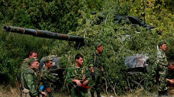 Soldatii rusi dislocati in Transnistria ameninta securitatea NATO