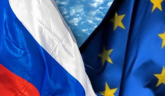 Rusia UE