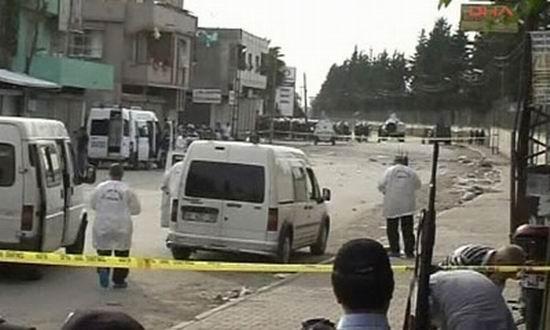 atentata PKK