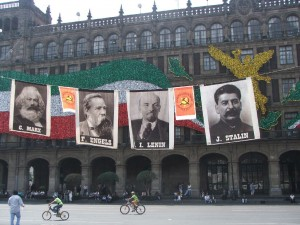 communists_in_mexico_city