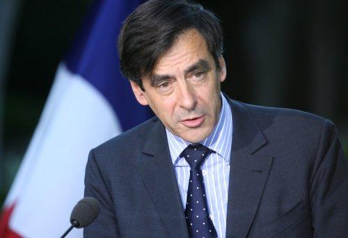 Premierul francez Francois Fillon saboteaza extinderea UE