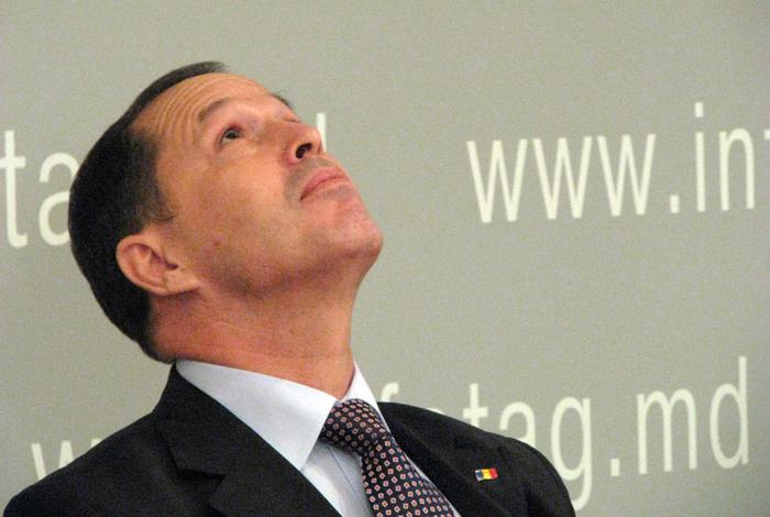Guvernatorul gagauz Formuzal lanseaza un nou proiect politic