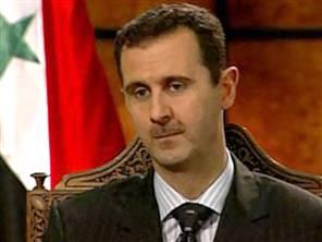 syria president-saidaonline