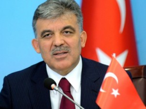 Abdullah Gul 5232