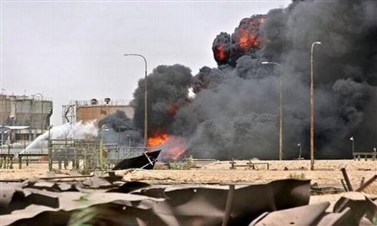 Egipt gazoduct