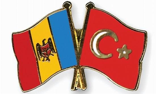 Moldova-Turcia