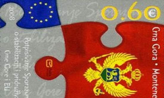 Montenegro EU