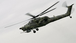 Russian Hellicopters