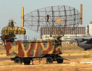 Soviet-built_radar_in_Azerbaijani 453