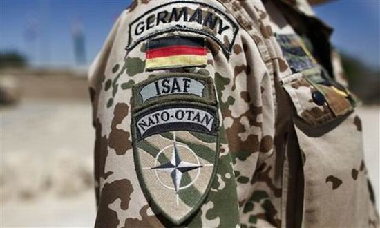 germania afganistan