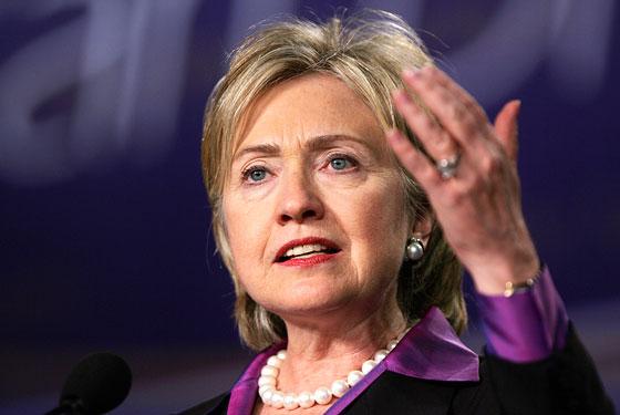 Secretarul de stat al SUA, Hillary Clinton, mizeaza pe alianta strategica SUA-Turcia