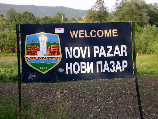 """Novi Pazar, """"capitala"""" terorismului islamic din Serbia"""