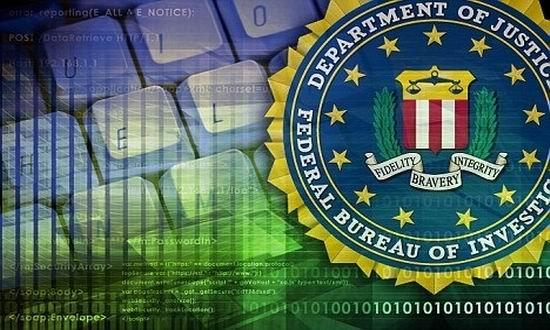 FBI - cyber