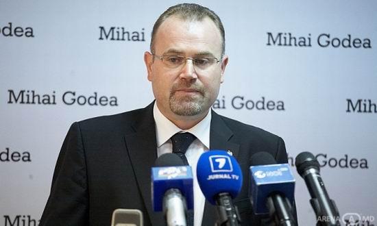 Mihai Godea - Arena.md