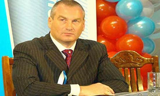 Oleg Smirnov - lenta.ru