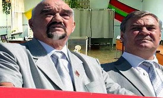 alegeri in trsnsnistria
