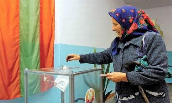 transnistria alegeri