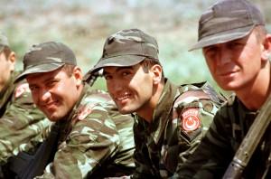 turkish soldier r2