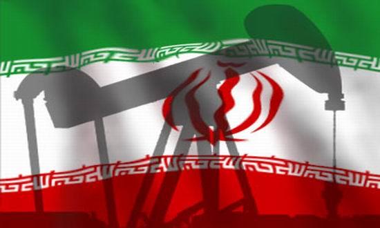 Iranian-petrol