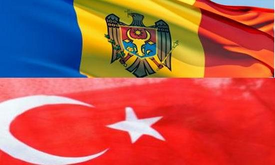 Moldova Turcia