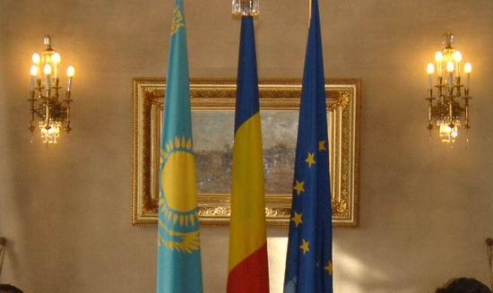Romania Kazahstan