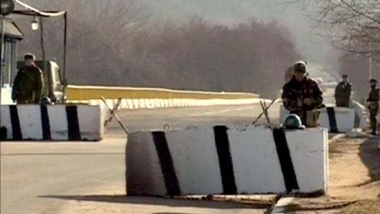 Transnistria beton