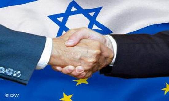 UE-Israel