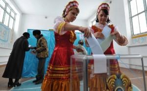 electios kazahstan