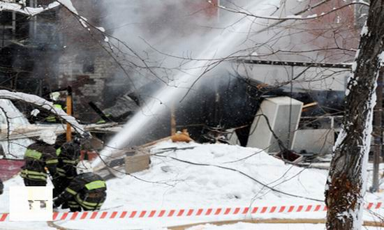explozie Moscova