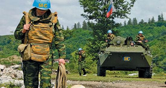 militari rusi la nistru