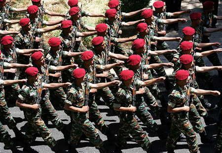 syrian soldier 542