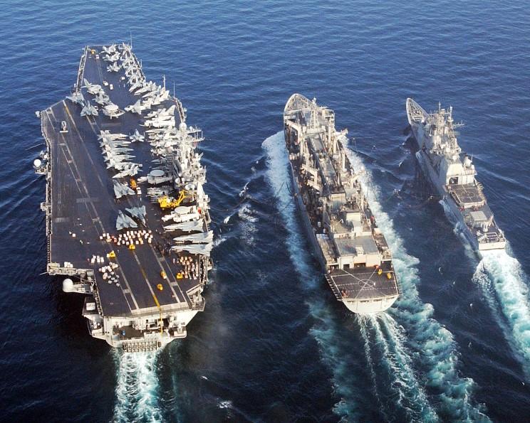Expansiunea SUA la Marea Neagra, blocata de Conventia de la Montreaux