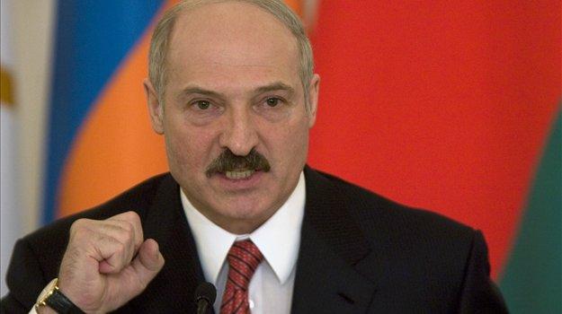 Liderul belarus Alexandr Lukasenko, suparat pe Polonia