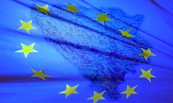 Bosnia-UE