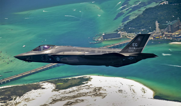 f35 plane USA Turkey g5