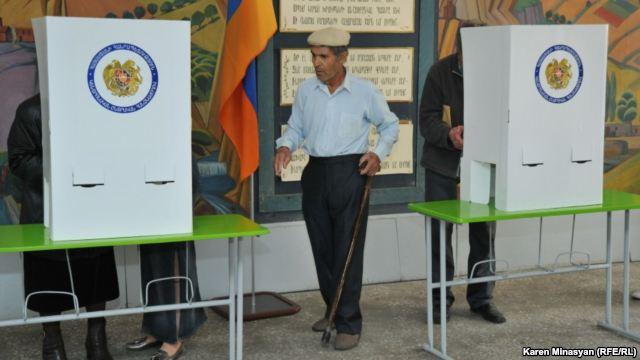 Armenia Vot gm3